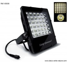 Projecteur 48 watts Super LED 4850 Lumens