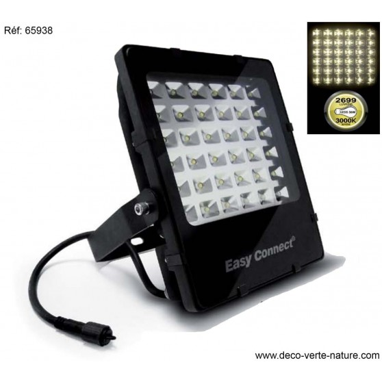 Projecteur Super LED 2699 Lumens