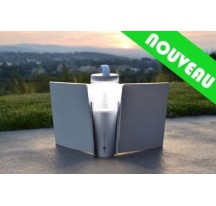 Lampe Butterfly Solaire